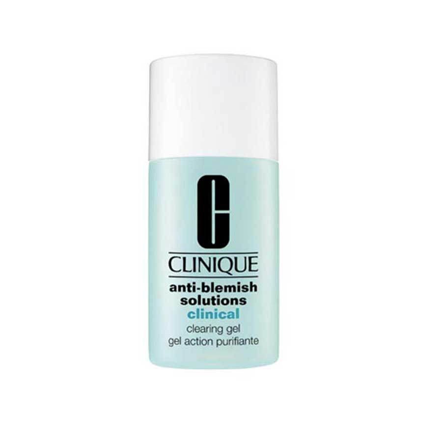 Clinique Acne Solutions Cleaning Gel 30ml
