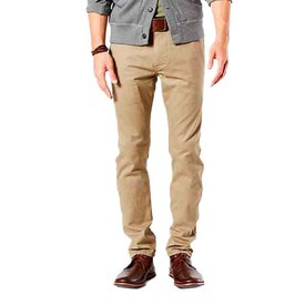 Dockers Alpha Khaki Skinny Tapered