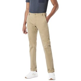 Dockers Alpha Khaki Smart 360 Flex Slim Tapered