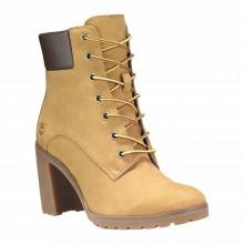 Timberland Allington 6 In Lace Up Boot Wide