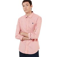 Timberland Eastham River Stretch Poplin Fitted