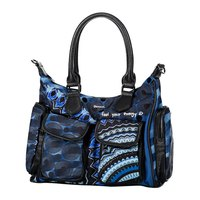 Desigual Rep Blue Frien
