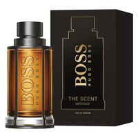 Hugo boss fragrances The Scent Intense Vapo 100ml