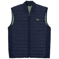 Lacoste Combinable Collapsible Lightweight Quilted