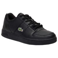 Lacoste Thrill Tonal Leather
