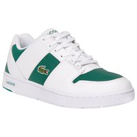 Lacoste Thrill Two Tone Leather