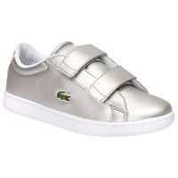 Lacoste Carnaby Evo Strap Metallic Synthetic Child