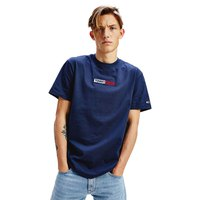 Tommy jeans Embroidered Box Logo