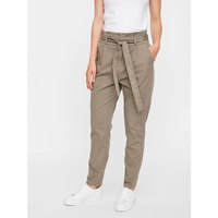 Vero moda Eva High Waist Loose Paperbag Cot Pants