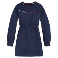 Tommy hilfiger Global Stripe Sweatdress