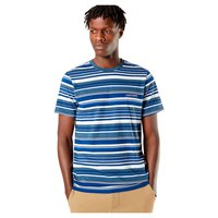 Dockers Garment Dyed Graphic Tee Slim Fit