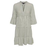 Vero moda Heli 3/4 Sleeve Short Dress